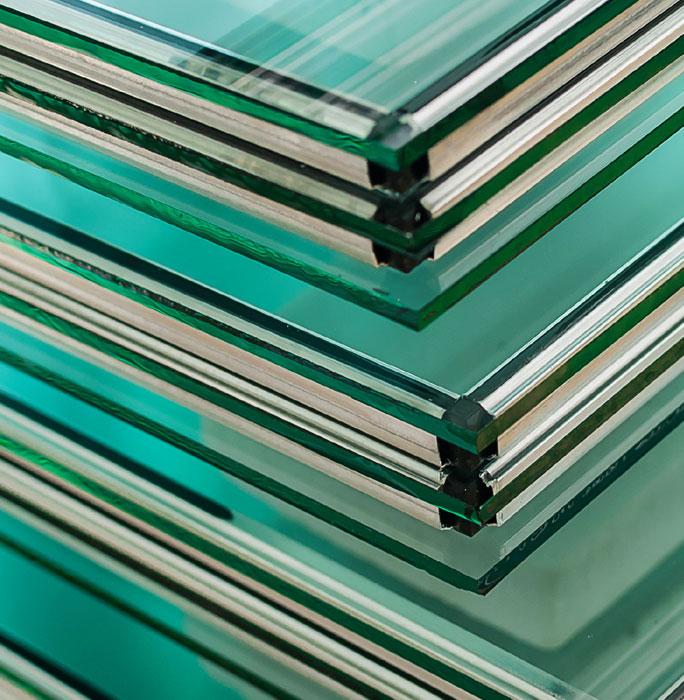 Double-Glazed Units